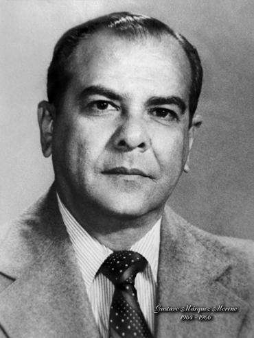 Gustavo Márquez