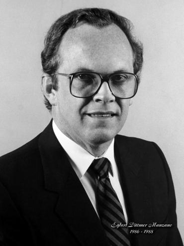 Egbert Dittmer Manzano